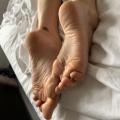 Luke-footlover
